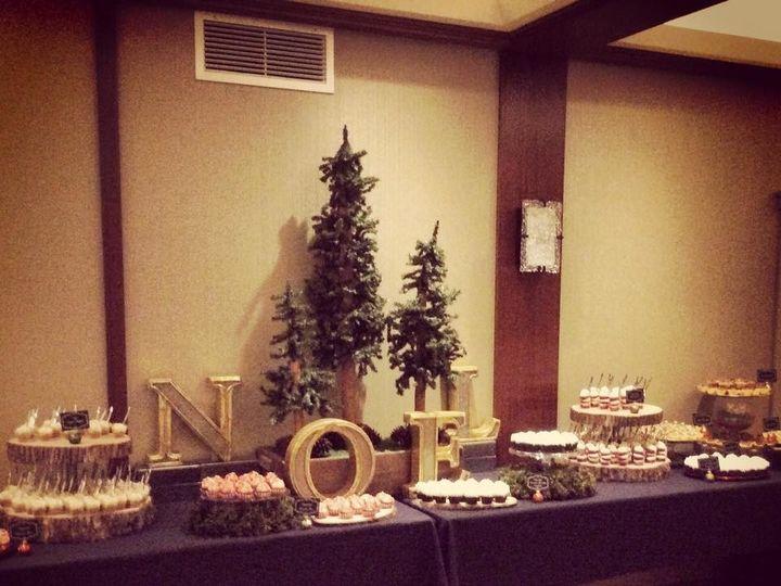 Tmx 1510247292304 105230984185677516254068583068073821464375n Snohomish, Washington wedding cake