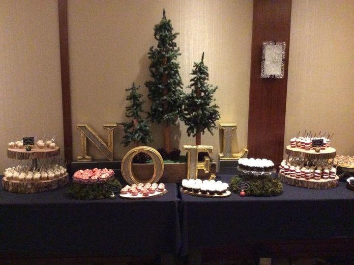 Tmx 1510247302322 105563004185677849587368280064626993239849n Snohomish, Washington wedding cake