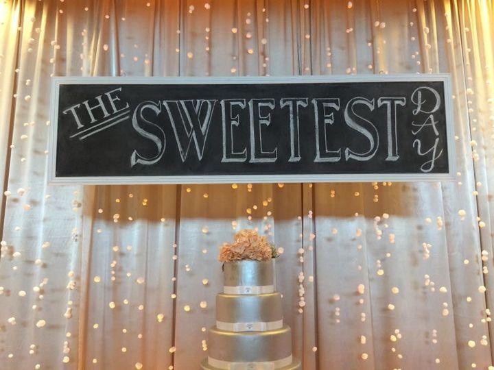Tmx 1510247312266 106063434429642425190901118148055917645439n Snohomish, Washington wedding cake
