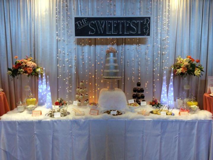 Tmx 1510247330296 108917354429643558524127039493492594637888n Snohomish, Washington wedding cake
