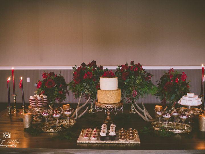 Tmx 1510247793731 122383225648132203341913618279498522954109o Snohomish, Washington wedding cake