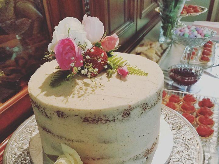 Tmx 1532992234 Dd825a80662fffd1 1532992230 650c1f9addddb0f6 1532992215410 33 IMG 20180610 1557 Snohomish, Washington wedding cake