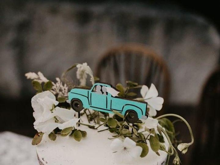 Tmx 1536473633 308f138e18627fce 1536473631 72a84c834c26c961 1536473627714 10 IMG958917 Snohomish, Washington wedding cake