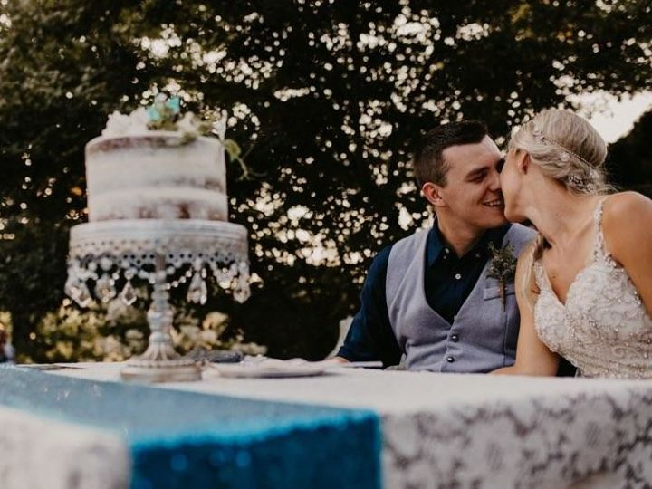 Tmx 1536473633 Aa8541af12bd9c1b 1536473632 Fd18be63108ce5a3 1536473627714 11 IMG958918 Snohomish, Washington wedding cake