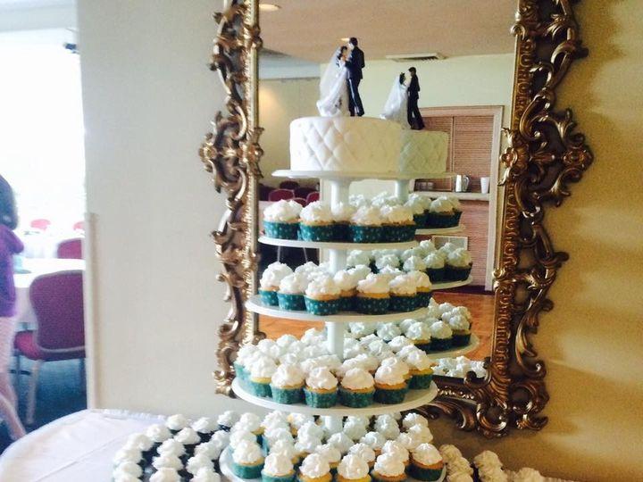 Tmx 1459785801688 56445711105818190048106413723891511460837n Tampa wedding cake