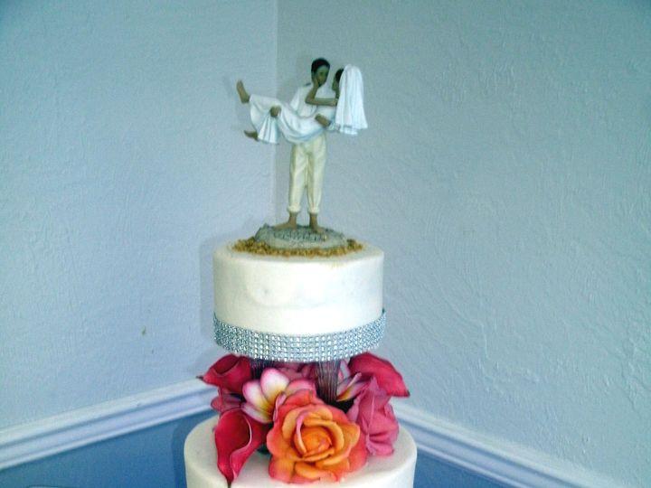 Tmx 1459785869832 Gedc0084 Tampa wedding cake