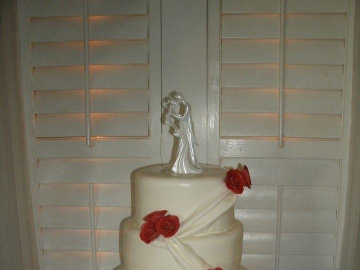 Tmx 1459785877336 Gedc0200 Tampa wedding cake