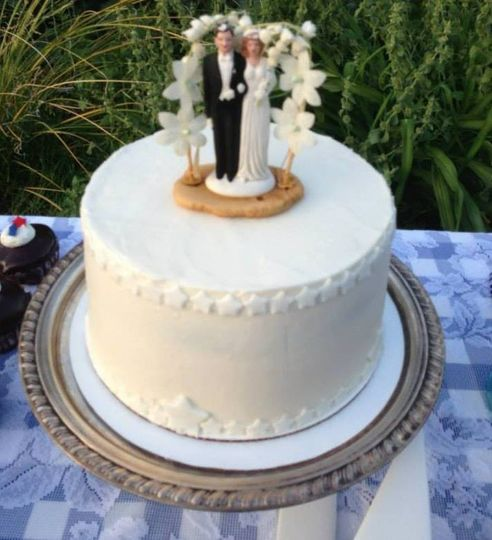 Gluten Free Wedding Cake Denver