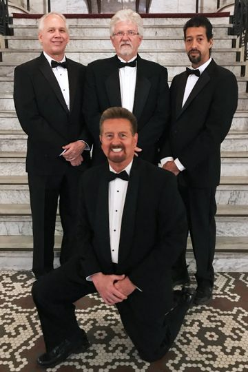 cg jazz quartet vp