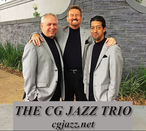 f5a6aafea3e50f4a THE CG JAZZ TRIO I ve Got You