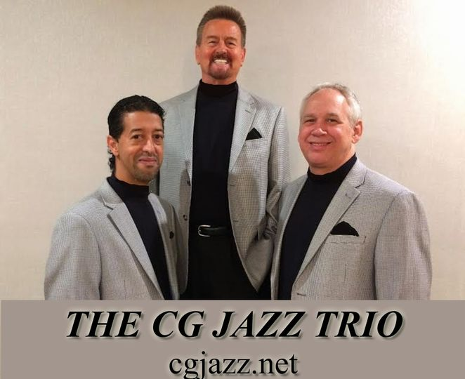 the cg jazz trio