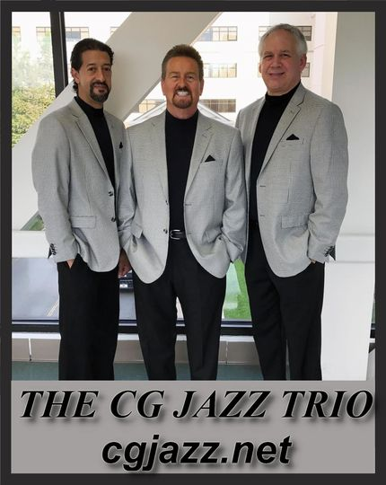 cg jazz trio cd the nearness of you