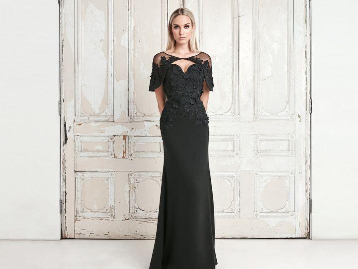 Tmx 1518714487 9108ae7265741377 1518714485 B11e195718cacafd 1518714485120 1 Hi 776 Black 312 Westwood, New Jersey wedding dress