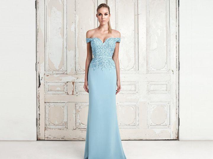 Tmx 1518714560 E3f1dd08ddc58525 1518714559 6f856181a059aecf 1518714559192 2 Hi 759 Glacier Blu Westwood, New Jersey wedding dress