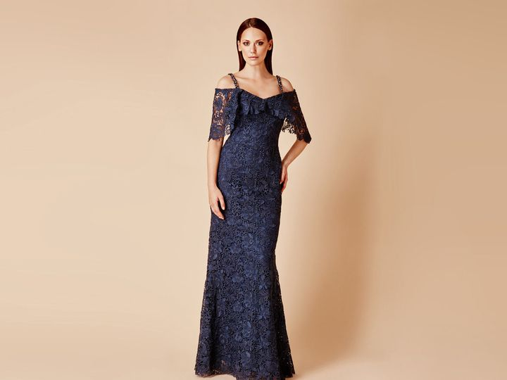 Tmx 1522938588 D82bf4b43d289059 1522938587 958548e07776d19e 1522938585686 10 660 Navy Westwood, New Jersey wedding dress