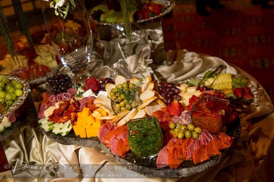 Page Barteau Catering