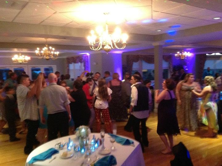 Tmx 1348012087569 5367851822451319087541844493260n Fall River wedding dj
