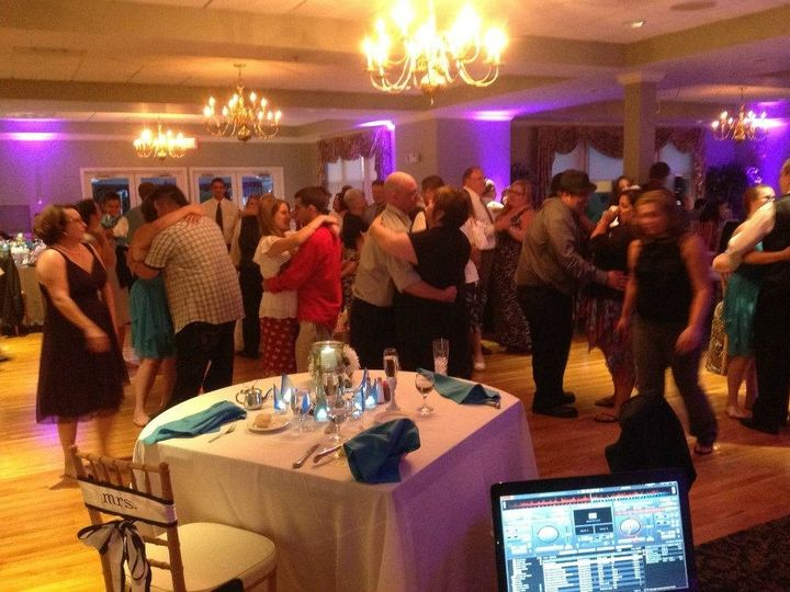 Tmx 1348012115275 5497321822450552420951203085292n Fall River wedding dj