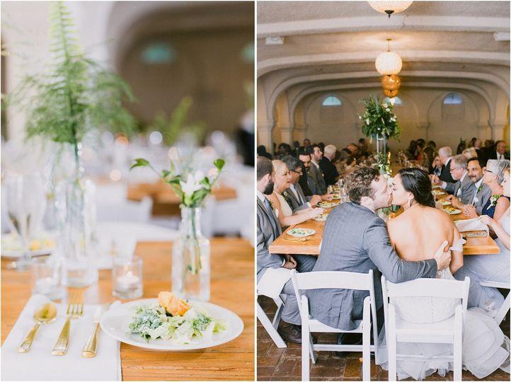 MADELAINE & HENRY wedding