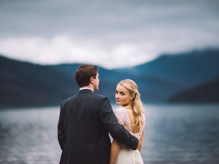 Tmx 1471481549145 Alliemikemarriedraw1414 Lake Placid wedding planner