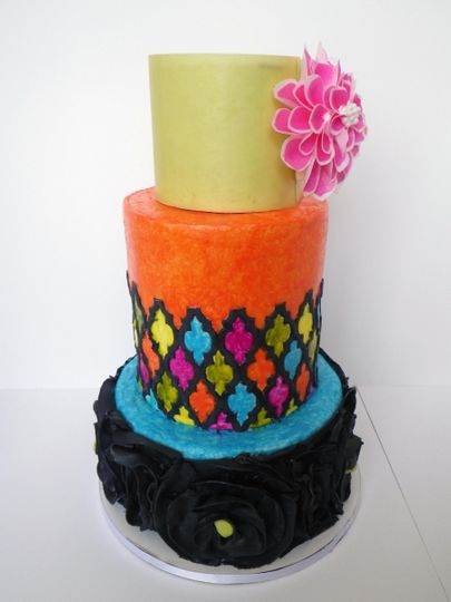 mexican cake2