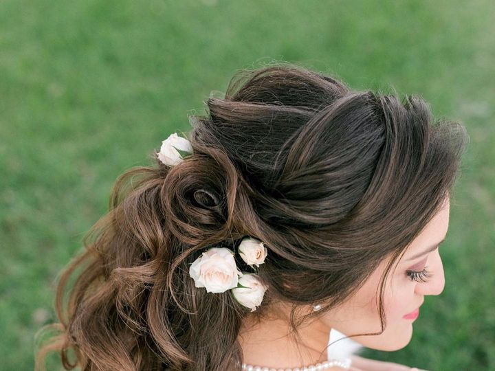Tmx 534242 51 380968 158018590986278 Orlando, FL wedding beauty
