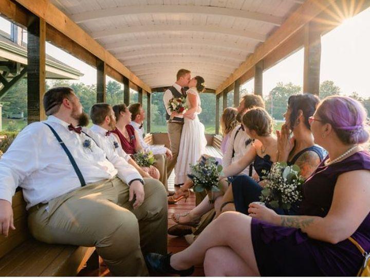 Tmx 1515286333 4972c1a1d338b5a8 IMG 9258 Portland, Maine wedding planner