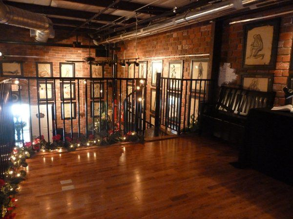 Gallery J loft