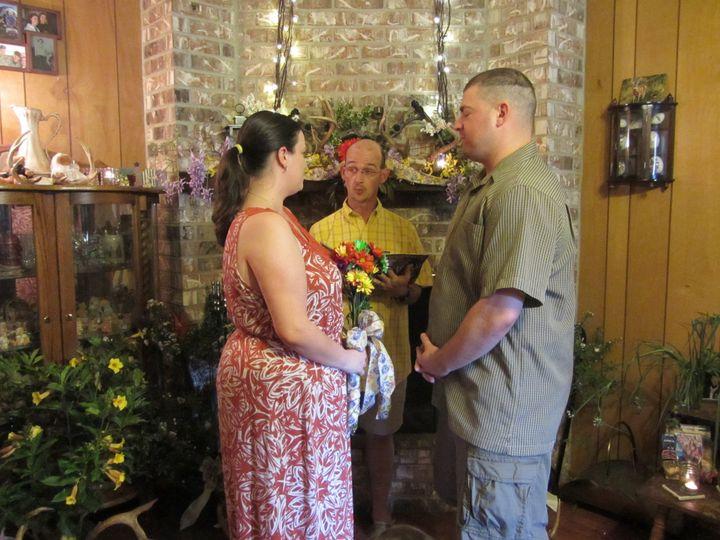 Tmx 1446830644431 Img0478 Vidor, TX wedding officiant