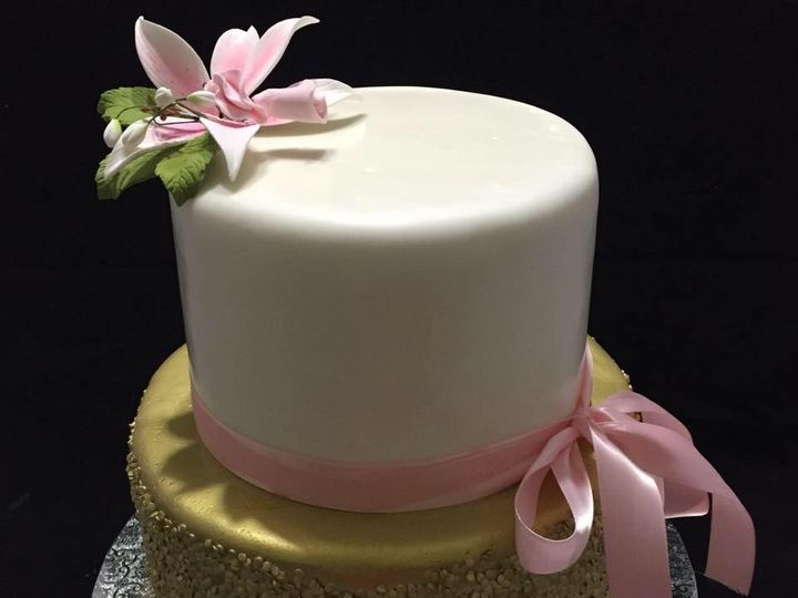Tmx 1459380367852 1234248419395888029332514438005094862481703n Queens Village, NY wedding cake