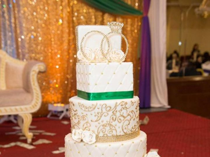 Tmx 14993572 2157792381112891 3075023630710201445 N 51 914968 1555428826 Queens Village, NY wedding cake