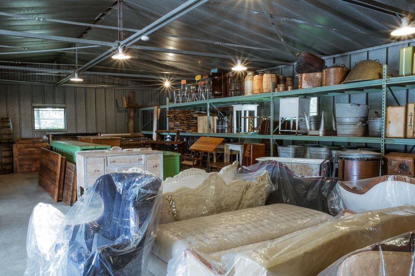 a la crate warehouse 3