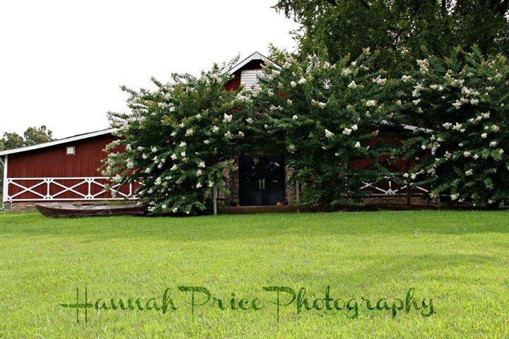 ocoee river barn