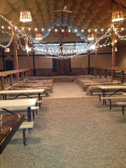 The Ocoee River Barn Wedding Ceremony Amp Reception Venue Tennessee