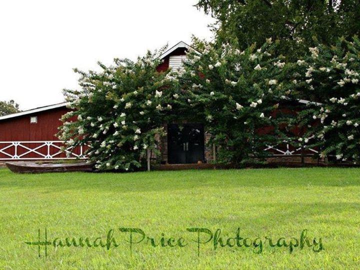 Tmx 1398105711302 Ocoee River Barn Benton, TN wedding venue