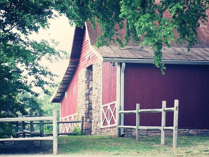 Tmx 1499374300987 Barn3 Benton, TN wedding venue