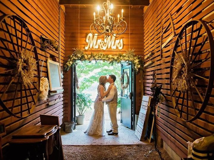 Tmx 1499374325951 Couple 02 Benton, TN wedding venue