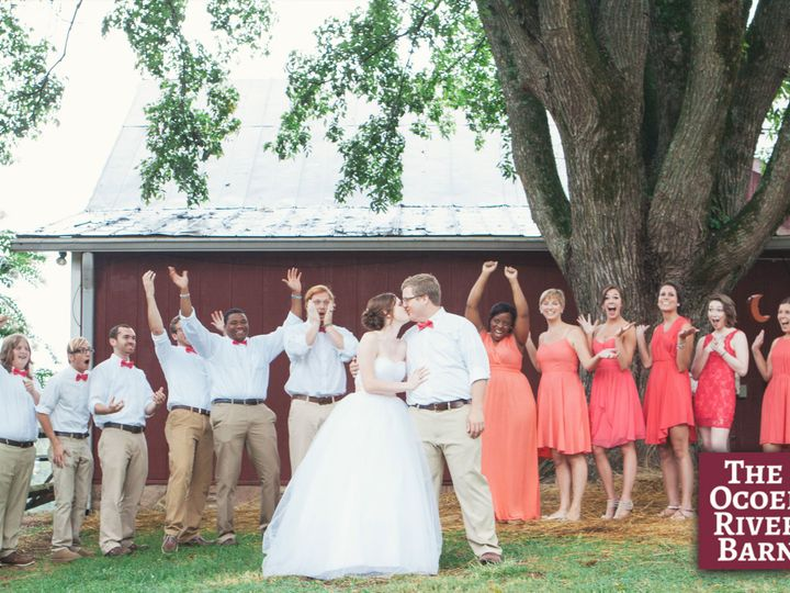 Tmx 1503423003634 Orbbrand Img03 Benton, TN wedding venue