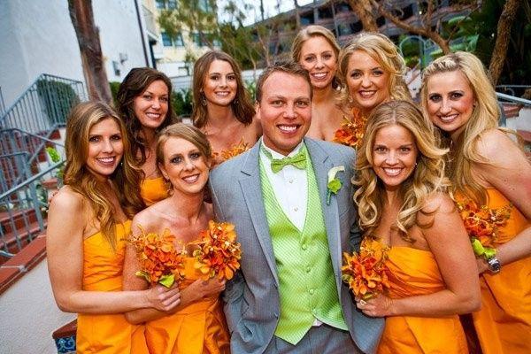 Tmx 1452274732536 3446314677234095294798078n San Diego, CA wedding planner