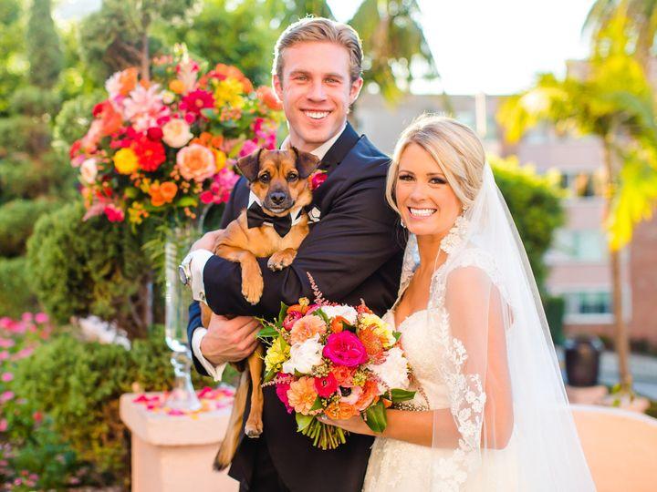 Tmx 1509725153269 Lavalenciawedding1151 San Diego, CA wedding planner