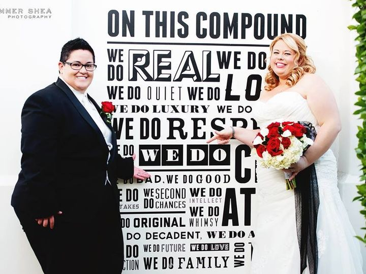 Tmx 1399499947035 Cass And Esthe Tacoma wedding officiant