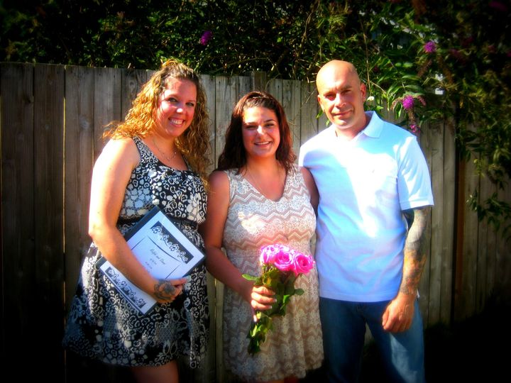 Tmx 1414815837639 Img35412 Tacoma wedding officiant
