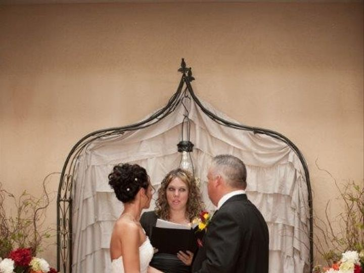 Tmx 1414815865016 Officiant 2 Tacoma wedding officiant