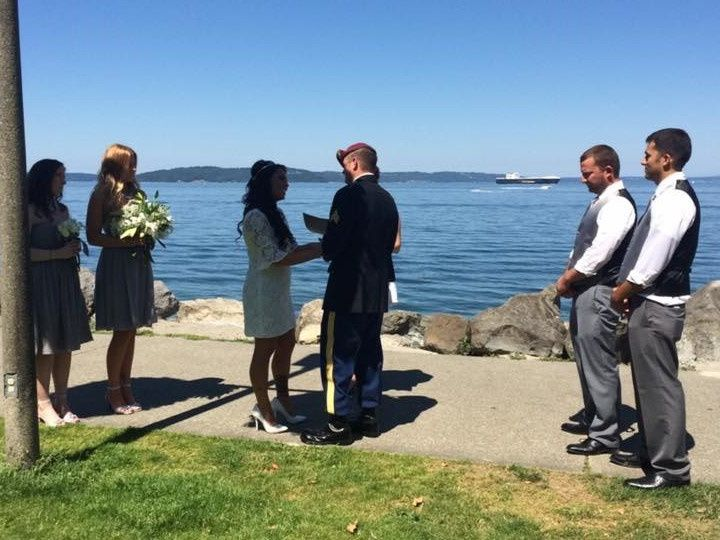 Tmx 1438687547527 1045543215978474971598836474190098282071990n Tacoma wedding officiant