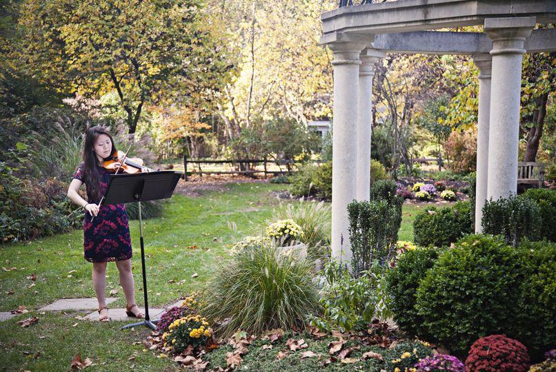 Garden performance