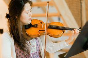 Jenny Li - Violinist