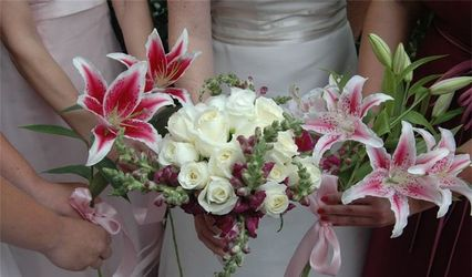 Weddings by Anna