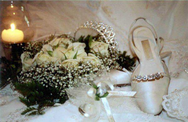 shoeflowers