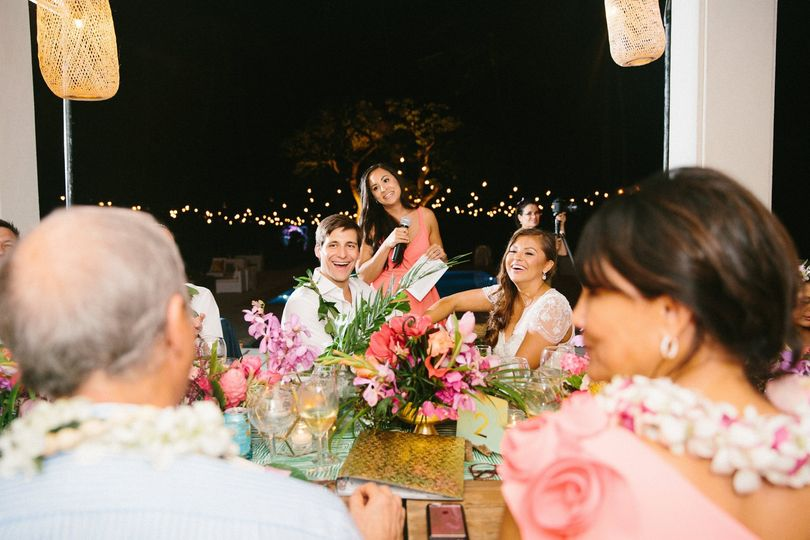 Love and Laughter Weddings