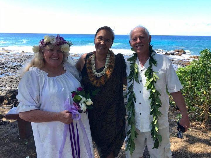 Forever Aloha.
